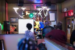 SD (6) (SeanHarperT) Tags: show music yellow bar concert live pizza tacoma venue ahbadabing