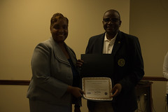 IMP_4285 (OakwoodUniversity) Tags: family students parents graduation academy speakers leadership graduates pollard