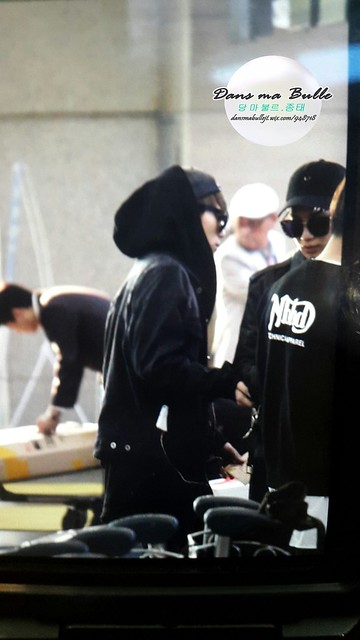160328 SHINee @ Aeropuertos de Incheon y Shanghai {Rumbo a China} 26009523092_fba72afed8_z