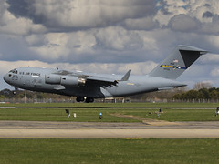United States Air Force   Boeing C-17A Globemaster III   04-4132 (FlyingAnts) Tags: force air united iii states boeing globemaster unitedstatesairforce egun rafmildenhall c17a boeingc17aglobemasteriii 044132