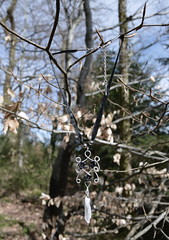 DSC_0701-1 (Chaumurky) Tags: collier necklace crystal witch bijoux jewellery fairy jewlery quartz witchy elven quartzcrystal fairyjewelry quartzpoint rawcrystal witchjewelry elfjewely