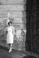 (Antonio Gutirrez Pereira) Tags: wedding blakandwhite blancoynegro blanco mujer retrato negro boda surrealismo antoniogutierrezfotografia dinamocoworking
