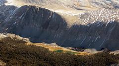 Tarns under Point 3740 (Tim Lawnicki) Tags: california sierranevada sequoianationalpark highsierra