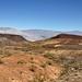 A Rugged Desert Landscape of Death Valley National Park