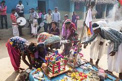 Gaura-Gauri Pooja ceremony (wietsej) Tags: zeiss sony ceremony pooja 1670 hindi sel1670z a7rii gauragauri