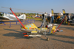 Shuttleworth Uncovered Airshow 2015 (Andrew-M-Whitman) Tags: james little airshow bond nellie shuttleworth wallis 007 autogyro 2015 uncovered wa116
