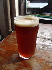 Central City ESB (knightbefore_99) Tags: street church beer vancouver real main cerveza sunday ale special esb whip extra bitter camra cask hops pivo centralcity