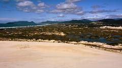 View of Joaquina`s Dune / Vista das Dunas de Joaquina (A. Duarte) Tags: brazil brasil florianpolis santacatarina brasile brsil joaquina brazili dunasdejoaquina