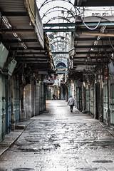 Gerusalemme 2015 - strada del quartiere arabo (Fabrizio Pisoni) Tags: strada places suq gerusalemme luoghi 2015 terrasanta