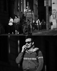 [La Mia Citt][Pedala] senza mani (Urca) Tags: portrait blackandwhite bw bike bicycle italia milano bn ciclista biancoenero mir bicicletta 2015 bwbw pedalare dittico nikondigitale ritrattostradale 822103