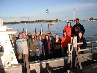 2014 Fall Fish Sampling Workshop