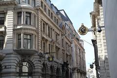 Bank of England / Leadenhall area (pauluk1234) Tags: england bank area