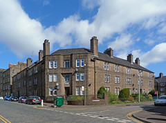Morgan Place (Taysider64) Tags: dundee tenements eastend publichousing socialhousing councilhouses