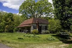 House on Sorghum Road (paulawalla37) Tags: oncewashome