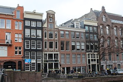 Amsterdam, Singel (Davydutchy) Tags: holland netherlands amsterdam canal capital hauptstadt nederland paysbas niederlande gracht hoofdstad