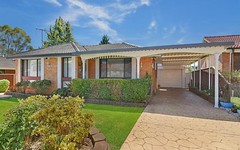 3 Patonga Cl, Woodbine NSW
