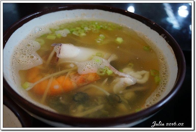 萬伯鹹粥 (6)