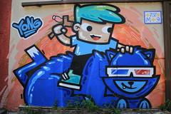 IMG_6956 (images54620) Tags: street streetart art brasil cat chat gato brasilia brsil brazilia masnada images54620 geraldmasnada