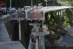 Coluna MC Leonardo FOTO Fernando Frazo Agncia Brasil.jpg (marighellapublico) Tags: braslia brasil riodejaneiro mar df bra desastre ciclovia ressaca timmaia desabamento