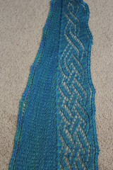 Morgaine 11 (peridragon) Tags: knitting morgaine ravelry