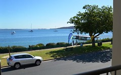 Apartment 104/4-39 Shoal Bay Road, Shoal Bay NSW