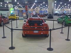 IMG_4002 (DaveHamburger) Tags: autoshow camaro hamburger nascar zl dover slp camaross sve zl1 zlcamaro