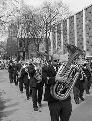 D7K_1535_epgs (Eric.Parker) Tags: street bw toronto college church easter christ jesus palm christian christianity procession littleitaly stfrancis stationsofthecross assisi brassband goodfriday stfrancisofassisi 2016
