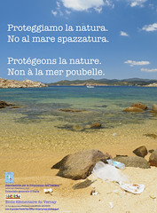 Proteggiamo la natura. (Videocortiscuola) Tags: sea mer film beach nature ecology mare sable cte pollution planet paysage plage paesaggio protect rivage ecologie littoral cortometraggio courtmtrage mondomeraviglioso videocortiscuola