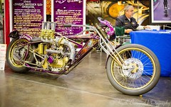 Easyriders 2016 5768 © Keith Breazeal (Keith Breazeal Photography) Tags: girls motorcycles babes cowgirls custommotorcycles custombikes canon5ds canon5dmarkiii easyriderssacramento