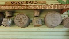 Wash Shed (Olin Gilbert) Tags: citrit