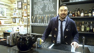 Trevor Lui (Owner)
