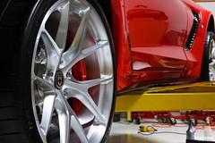 c7_z06_z07_esoteric_307 (Esoteric Auto Detail) Tags: corvette esoteric z06 detailing hre c7 torchred akrapovic p101 suntek z07 gyeon paintprotectionfilm paintcorrection bestlookingcorvette z06images