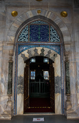 Sultan's Tombs (Nomadic Photographer) Tags: church architecture turkey sofia istanbul mosque wanderlust tombs hagiasofia sultanahmet hagia