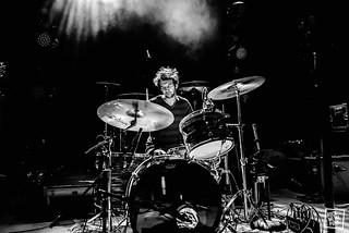August 13, 2015 // Palehound @ 9.30 Club, Washington, D.C. // Shot by Jake Lahah
