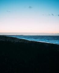 Cadzand (MartinBeckmann) Tags: beach netherlands face pen boot boulevard bokeh sightseeing zee olympus baustelle filter f knokke romantic pancake hafen bau omd aan cadzand sluis lightroom markii bagger penf cadzandbad em5 roompot bauphase vsco em5ii
