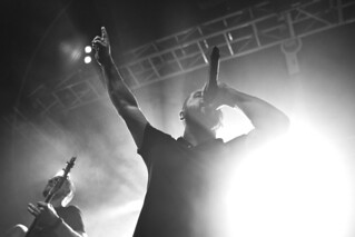 Despised Icon - Leeds, UK // Shot by Carl Battams