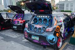 _DSC3270 (kramykramy) Tags: g4 mirage greenfield mph mitsubishi compact hatchback carshows subcompact 6thgen 3a92 miragepilipinas kenyos kenyoscrew