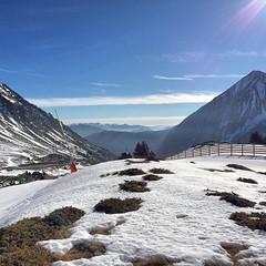 IMG_1744 (mandel_macaque) Tags: snow ski beret baqueira