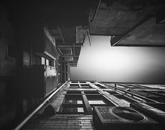 Urban Jungle (Brbelly) Tags: urban white black buildings newcastle tyne jungle upon