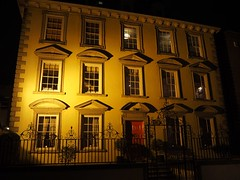 Newdigate House, Castle Gate, Nottingham (Brownie Bear) Tags: nottingham uk england house castle gate britain united great kingdom gb newdigate nottm