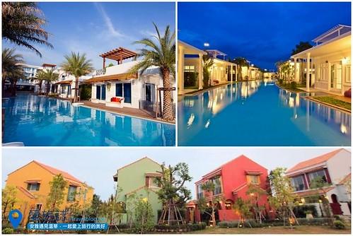 2014 Hua Hin new hotels