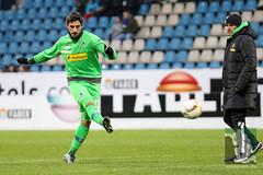 """DFL16 Vfl Bochum vs. Borussia Mönchengladbach 16.01.2016 (Testspiel) 011.jpg • <a style=""""font-size:0.8em;"""" href=""""http://www.flickr.com/photos/64442770@N03/24311848112/"""" target=""""_blank"""">View on Flickr</a>"""