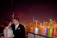 19. Wedding Cruises