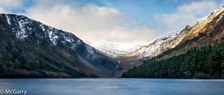 Glendalough snows