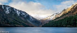 Glendalough snows