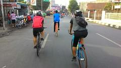 Ride or Die (Gearmati Jember) Tags: fixedgear gmt brakeless jember bikepacker gearmati