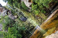 Water fall (TimoOK) Tags: africa water southafrica waterfall vesi westerncape vesiputous afrikka putous etelafrikka sederberg