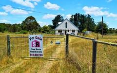 824 Black Mountain Road, Black Mountain NSW