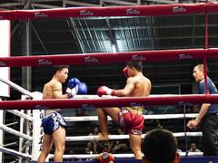 20151216_204146-P1350526 (dudegeoff) Tags: thailand asia december chiangmai muaythai 2015 kawilaboxingstadium 20151216dcnxmuaythai