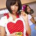 AKB48/前田 敦子 + 板野 友美 3x4 - 17